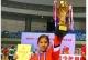 佛山11歲少女勇奪全國輪滑錦標賽冠軍