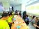 禪城公安聯合移動公司打造禁毒示范營業廳