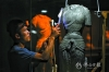 佛山雕塑家蟻潮:專注源于熱愛
