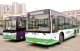 年底前全面上线新能源公交  鸿运国际欢迎你公交车将统一外观