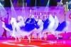 佛山廣場舞大賽新增高明三水賽區 25支隊伍競逐舞王