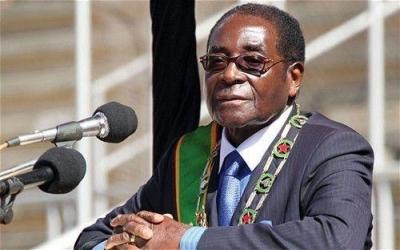 津巴布韋前總統羅伯特·穆加貝逝世 享年95歲