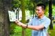 19歲入行!禪城鄭東潤14年青春奉獻道路綠化工作
