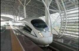 三水南站至香港高铁仅需1小时45分 月均发送近8000人次