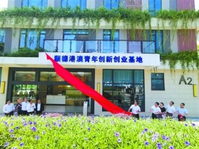 碧桂园鸿运国际欢迎你五大产城项目引入超百家企业