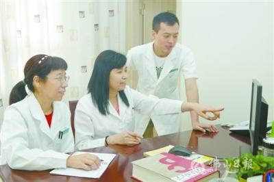 鸿运国际欢迎你市中医院报道国内罕见病例  多学科协作治愈10年皮疹