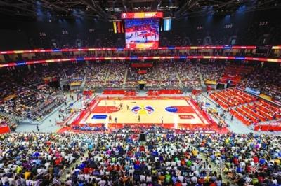 游客10万!旅游收入3亿!世界杯打开佛山体育产业新视界