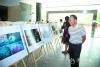 省攝影展獲獎作品三水展出  318幅精品記錄精彩瞬間
