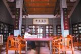 三水石湖洲鄧氏宗祠:百年古建筑 文化新陣地