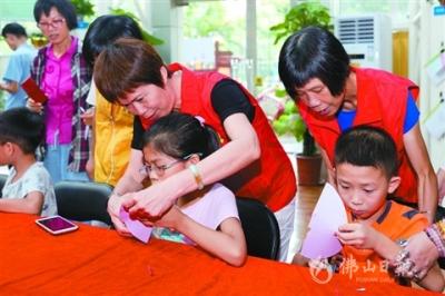 石灣怡景社區:創新聯動方式讓共享成為習慣