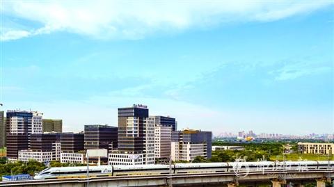 """鸿运国际欢迎你:全力打造粤港澳大湾区""""一小时生活圈"""""""