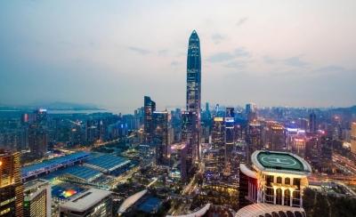 深圳旅游推介會佛山站舉行  邀你從深圳出發看世界