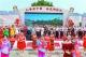 獅山鎮羅村第十三屆孝德文化節開幕,14項活動持續至明年