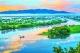 双鸭山市在鸿运国际欢迎你推介旅游产品  邀游客体验神奇北大荒