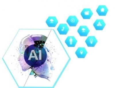 """人工智能与制造业的""""化合反应"""""""