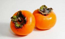 高明首批鲜柿子成功出口加拿大