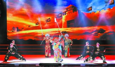 桂城粵劇藝術節閉幕  一票難求彰顯傳統文化魅力