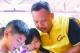 高明車友營志愿團隊理事長廖師華:舍棄舒適生活 披甲從善送幸福