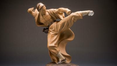 清代傳入佛山的洪拳,黃飛鴻憑它成為一代宗師!