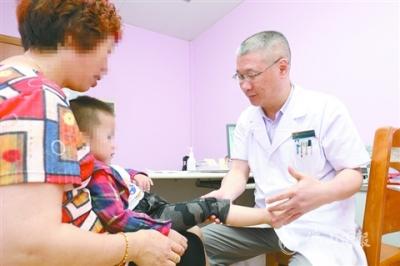 儿童肿瘤发病率上升 肿瘤预防应前置到孕前及孕期