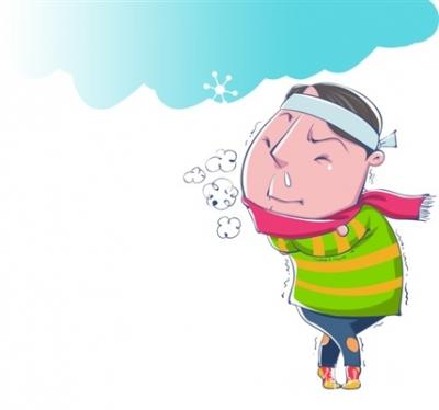 冷空氣到訪別輕視老寒腿