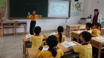 禅城铁军小学结合红色文化推动思政教育工作