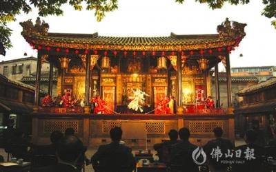 祖庙博物馆:创新服务方式 提升旅游体验