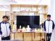全国职业院校信息技术技能大赛  高明学子获3D打印二等奖