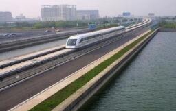 我国高速磁悬浮列车研究取得突破性进展
