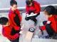 禅城四学子每周徒步调研河涌水质 获国家级奖励