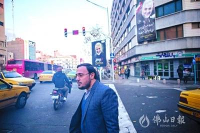 美伊对峙持续升级 中东危局牵动全球