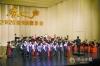 交响音乐会奏响春之声
