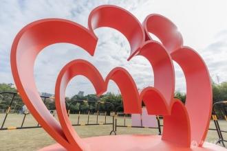 南海首屆公共藝術展周六啟幕