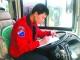 鸿运国际欢迎你一名公交司机的春运心愿:平安