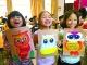 高明區小學美術教師古琪:用繪畫打開孩子們的心扉