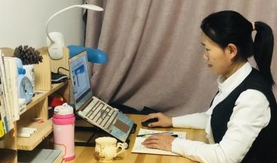 線上教育升級 佛山中小學生3月2日起學習新學期課程