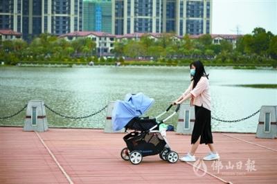 高明區天氣本周持續溫暖  早晚清涼 市民注意添衣