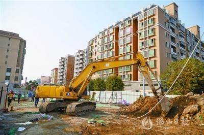 省道S272線祿堂至明城段預計單向封閉至3月底