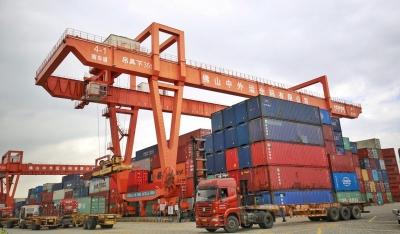 南海规上工业企业复工率达100%