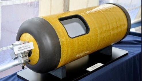 順德發出全區首張氫能源汽車氣瓶充裝許可證