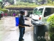 基層戰疫|衛生死角也是防疫戰場 西南鎮環衛工人嚴守環衛防線