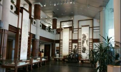石景宜藝術館今起限流開放