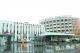 三水白坭人民医院二期项目工程复工  住院大楼明年中投用
