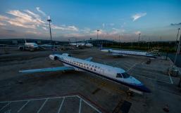 广州白云机场:分区分类前移关口 筑牢外防输入防线