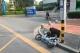 禪城:交通違法超三次 不能騎車送外賣