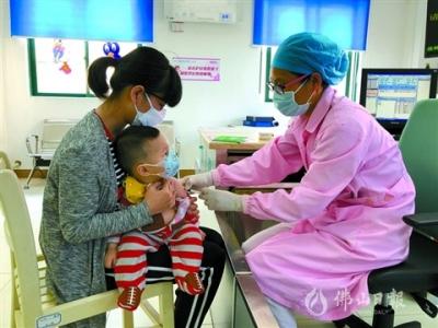孩子无法按时接种疫苗怎么办?