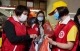 《人民日報》聚焦佛山防疫的志愿者力量