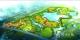 三水乐平启动中部水系连通工程  大同湖四水归流建万亩绿肺