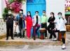 佛山文藝家黃偉成:唱響抗疫戰歌 為復工復產發聲