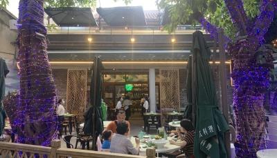 佛山:實行分餐公筷 倡導新餐桌文明